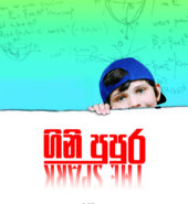 ගිනි පුපුර – A Mother's Story of Nuturing Genius – Kristin Barnett