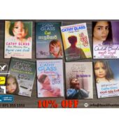 Cathy Glass Book pack