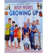Growing Up – How My Body Works