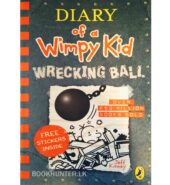 Wrecking Ball  – Diary of A Wimpy Kid