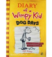 Dog Days – Diary of A Wimpy Kid