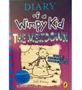 The Meltdown – Diary of A Wimpy Kid