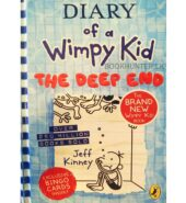 The Deep End – Diary of A Wimpy Kid