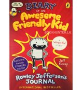 Awesome Friendly Kid – Diary of A Wimpy Kid
