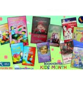 Bookhunter Kid's Month Pack